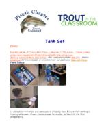 03 – TIC Tank Setup